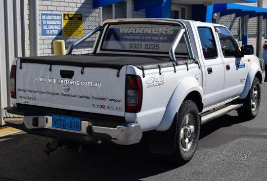 company car-0166